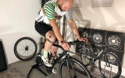 Wat is Bikefitting?