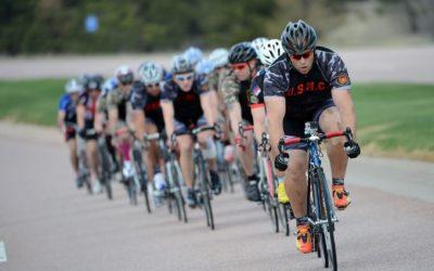 Hoe werkt het lichaam tijdens het wielrennen?