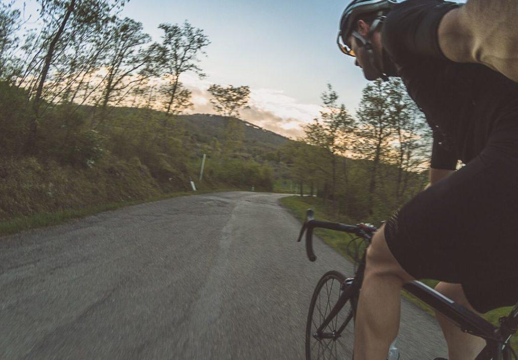Ga goed voorbereid wielrennen