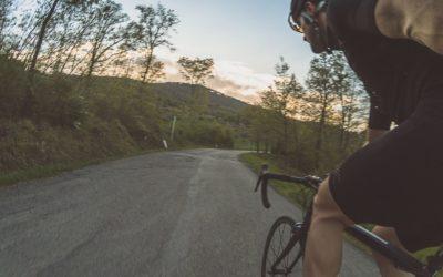 Ga goed voorbereid gaan wielrennen